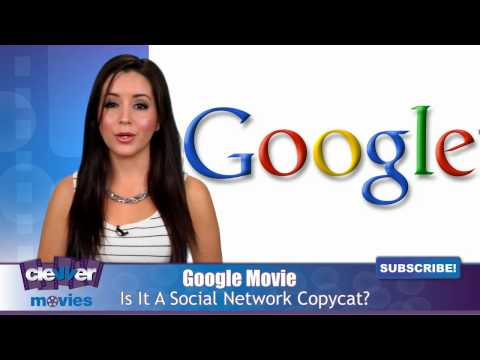 Google Movie In Development: A Social Network copycat?
