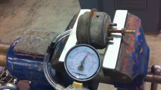 Redneck turbo wastegate actuator BUILD YOUR OWN! - PakVim net HD