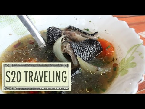 Siem Reap, Cambodia: Traveling for $20 A Day - Ep 10