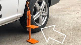 10 GENIUS CAR DIY IDEAS