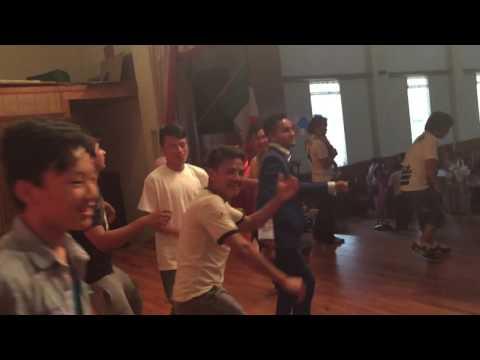 Nepali Wedding 💃 dance.akron Ohio USA