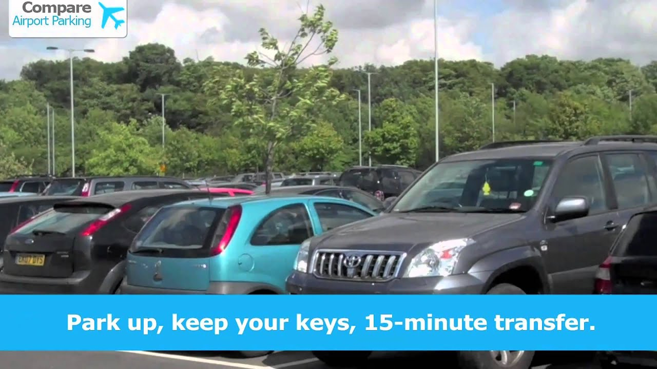 Stansted Airport Parking - Long Stay Parking