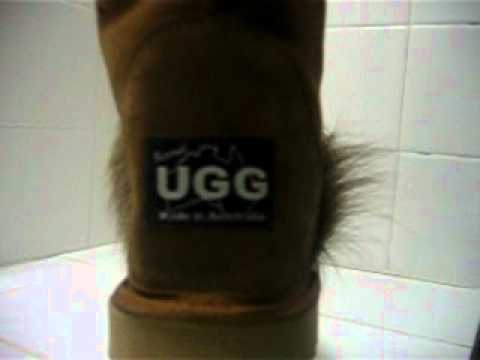 Brand New LIMITED EDITION UGG BOOTS - For Sale