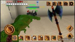 Download Aragog& T Rex vs drako & argog Video