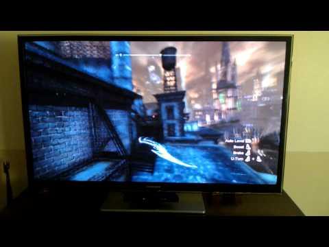 Possible Arkham City Secret? Strange Happenings in Amusement Mile