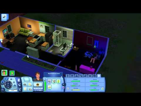 The Sims 3 w/ Pets Part 8 $370 Beetle