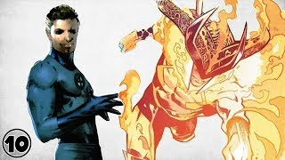 Download Top 10 Strongest Alternate Versions Of The Fantastic Four Video