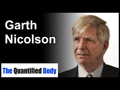 #29 Garth Nicolson: How to Repair Mitochondria with Lipid Replacement