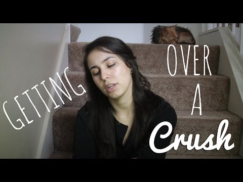 Getting Over a Crush