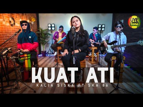 Download Lagu Kalia Siska Kuat Ati Ft SKA 86 Mp3