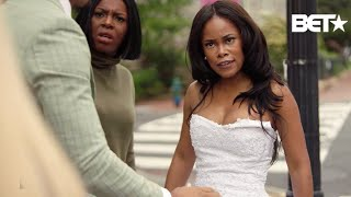 """Will Heartbreak Turn Tia Into Another """"Angry Black Woman""""?!   Angrily Ever After"""