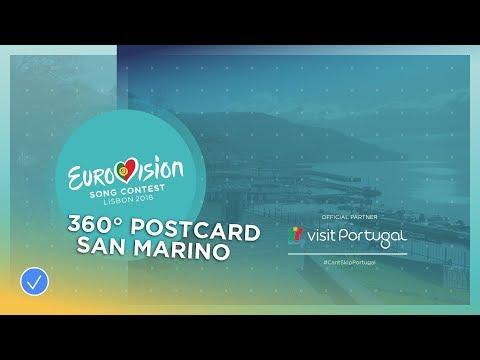 360 Funchal, Madeira – Jessica and Jennifer Brening's Postcard  Eurovision 2018