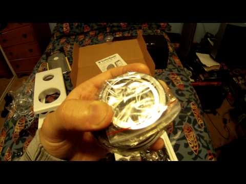 Rockford Fosgate T2652-S  Preview/Unboxing
