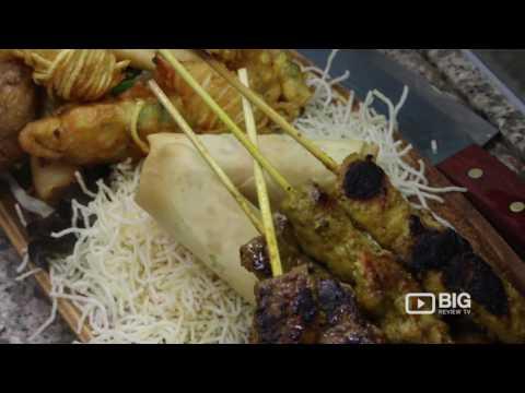 Nasi Lemak Korner in Mosman Park Perth serving Delicious Malaysian Food