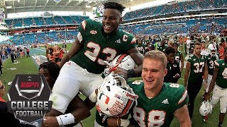 Experience helps Miami overcome slow start | ESPN