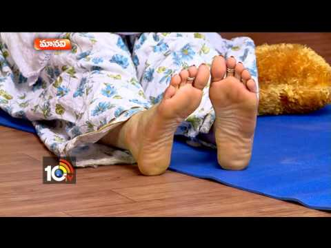 Special Yoga Asanas For Pregnant Women To Get Normal Delivery | Health Care | Manavi | 10TV