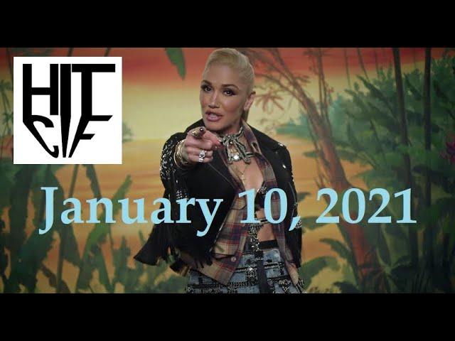 Download TOP 50 Hit Charts In France : Jan 10, 2021 MP3 Gratis