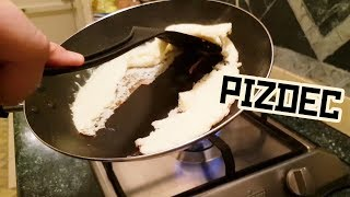 Frankenblin, the Hungarian pancake - Cooking with Boris