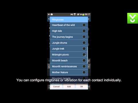 Viber - Call and text anyone from anywhere for free - Download Video Previews