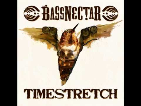 Bassnectar - Timestretch (Official)