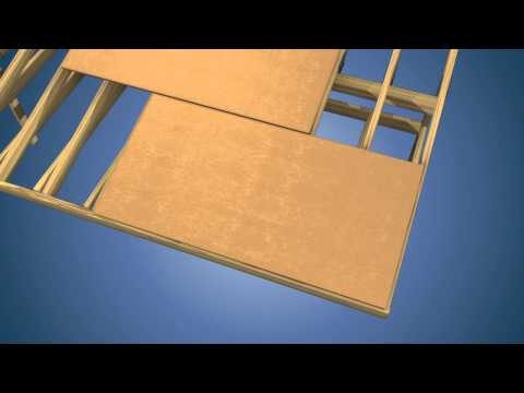 Roof Sheathing Installation Tips from Georgia-Pacific