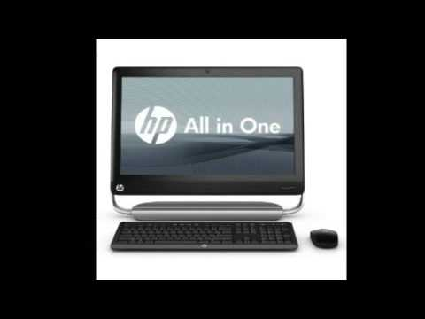 Top 5 Best Sellers Desktop Computers 2013