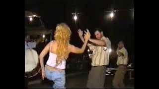 حجيات - سهرة في العراء 2008