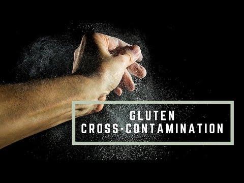 Gluten & The Gluten-Free Life #3