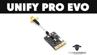 Download NEW TBS VTX | Unify Pro EVO REVIEW Video