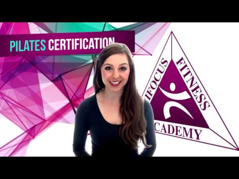 Pilates Certification
