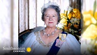 How Did the Queen Mother Rack Up $8 Million in Debt?