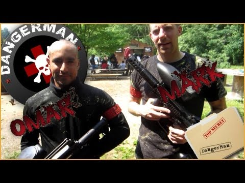 How to pick a paintball gun - part 1 - Beginner Paintball Help