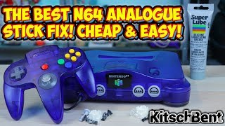 N64 Mini Classic OGST Gaming Console Kit For Odroid XU4