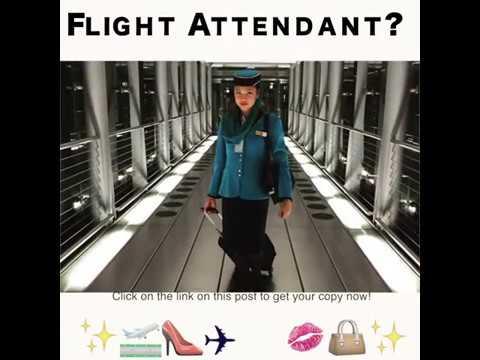 My flight attendant book: Ready for Take-Off  MISSKAYKRIZZ (Philippines)