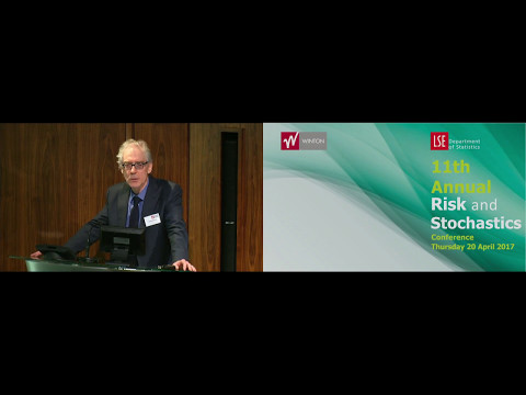 LSE Risk & Stochastics Conference Introduction