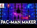 Download Pac Man Maker The Next 'Maker' Game?! MP3,3GP,MP4