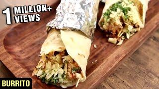 How To Make Burrito Homemade Burritos Recipe Nick Saraf S Foodlog