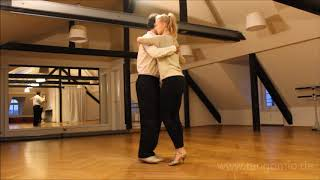 Tango Argentino Anfängerkurs (15/16): Ocho Cortado | Tango Mio Halle (saale)