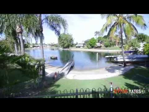 Waterfront Home  for sale in Broadbeach Waters, Gold Coast Qld