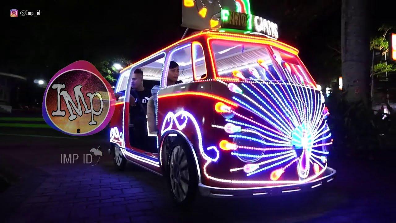 DJ Angklung PLAY DATE by IMp (remix super slow terbaru 2020)