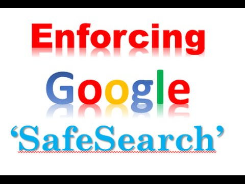 SAFE SEARCH | Enforcing Google SafeSearch in pfSense
