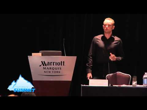 How to Build a Successful Blog from Affiliate Summit East 2014