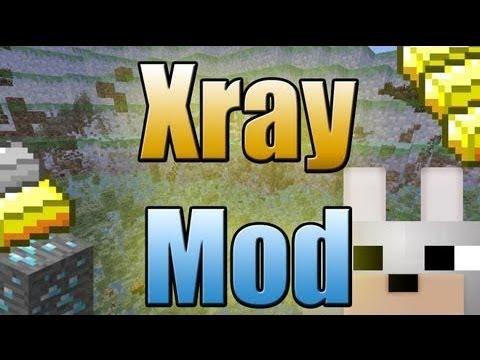 X-Ray Mod [HD/German] Installation/Vorstellung  1.7.2/1.7.9