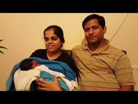 Baby Born Following Lifestyle Change Program