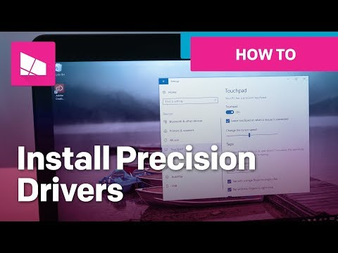 How to install Precision Trackpad drivers for Razer Blade, HP Spectre x360 & more
