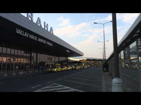 Prague Airport to City Centre