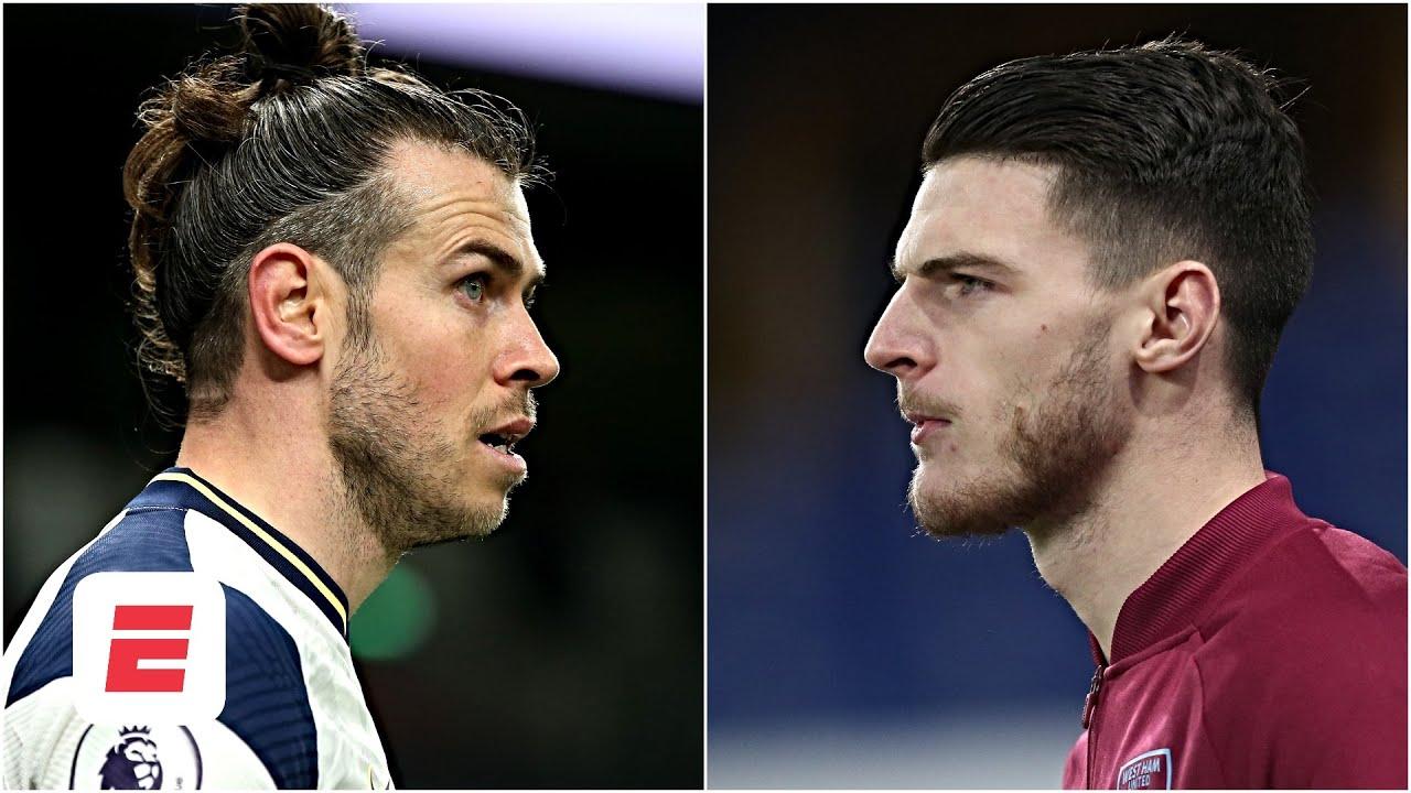 Gareth Bale back to his best? Is Declan Rice really worth £100 million?!   ESPN FC