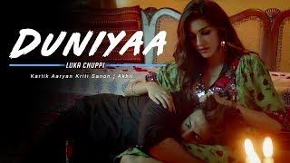 Duniya Luka Chuppi Full Video Song | Akhil | Kartik Aaryan, Kriti Sanon | Latest New Hindi Song 2019