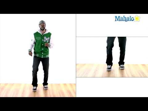 Learn Hip Hop Dance: The Two Step