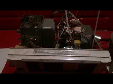 How To Make A Microwave Gun Pt 2